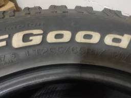 Título do anúncio: Pneus BF Goodrich 265 65 17