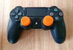 Controle Playstation 4 - Dualshock 4 - GG Controles