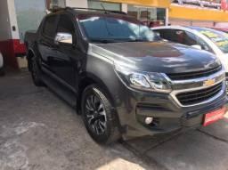 Título do anúncio: Chevrolet s10 cd 2018 4x4 automatica blindada topadaa