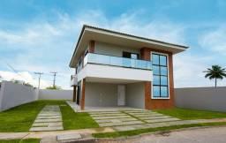 Condomínio de casas exclusivo no Eusébio estilo Residencial Alto Padrão