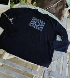 Camisa Manga Longa UseFactoria NUNCA USADA!!<br>