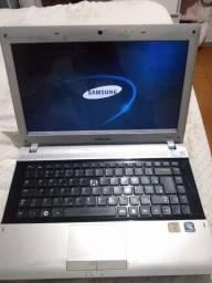 Notebook Samsung (barato)