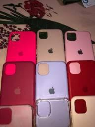 Capas do iPhone 11