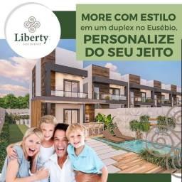 Casas na planta  no Eusébio, grande facilidade de pagamento