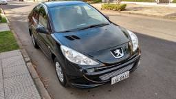 Peugeot 207 1.4 Passion XR 2012 RARIDADE Completo