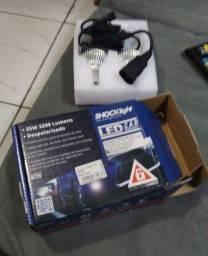 Lâmpadas Super led 6000k HB4 Canbus