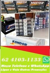 Bateria Nova, Bateria Carro, Bateria Caminhão Ligue 6 2 - 9 8 2 3 3 - 6 6 6 9