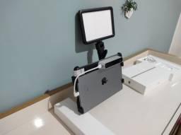 Scanner 3d Structure Mark 1, sensor canvas + iPad6th 32gb+sup. C/ iluminação led
