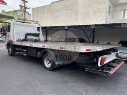 ford cargo 816-S plataforma 2014