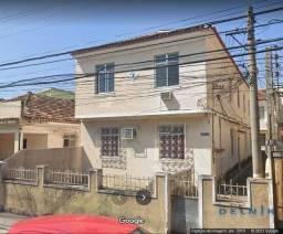Apartamento com 1 dormitório para alugar, 49 m² por R$ 750,00/mês - Ramos - Rio de Janeiro