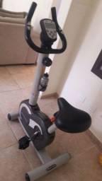 Bicicleta academia