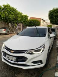 Vendo cruze ltz  1.4 turbo 2017 R$ 76.500