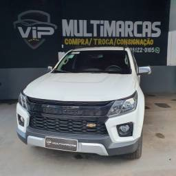 Chevrolet/S10 High Country 2.8 Turbo Diesel 4x4 2021/2021