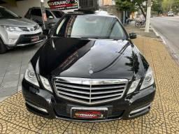 Mercedes-Benz E350 Executive 3.5 V6 Blindada - VenanciosCar