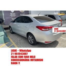 Título do anúncio: YARIS 2022 Falar C/IVAN MELO CONCESSIONÁRIA Mitsubishi