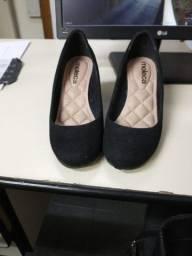 Sapato Moleca - 34