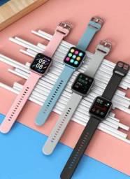 Smartwatch P8 SE 2020