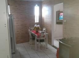 Título do anúncio: TV- Casa 2/4, localizado no Jardim Santo Inácio. Entrada R$ R$ 8.142,41