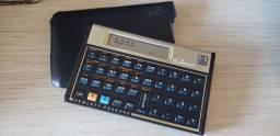 Calculadora HP 12C - Usada