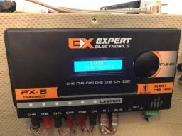 Processador expert PX-2 com bluetooth