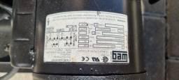 Título do anúncio: Compressor de Ar Semi Novo,  Schulz CSI 4BR/AD -220 Volts