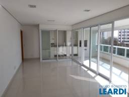 Apartamento para alugar com 4 dormitórios em Chácara klabin, São paulo cod:548893