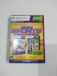 Título do anúncio: Kinect Sports Ultimate Collection - Xbox 360
