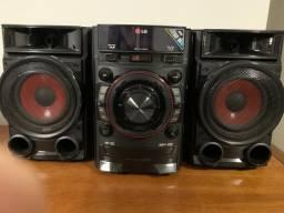Vendo Mini System LG