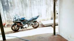 Vendo Suzuki Gsx 650 F