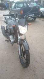 Moto Yamaha factor 125cc