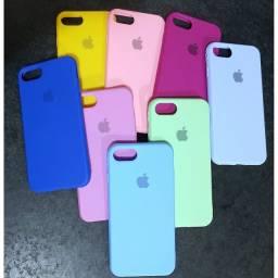 Capa iPhone 7-8plus