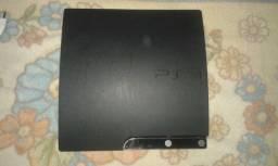 Playstation 3 usado poucas vezes
