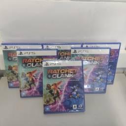 Ratchet & Clank : Em Outra Dimensão - PS5