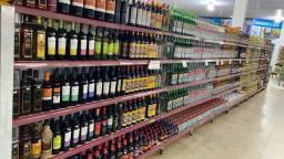 Título do anúncio: Vendo Supermercado Completo
