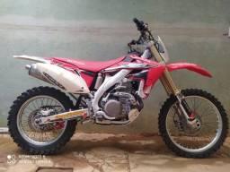 CRF 450 X