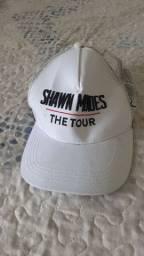 Boné do Shawn Mendes - The Tour