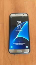 Título do anúncio: Samsung galaxy S7 32g