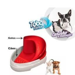 Título do anúncio: Fonte elétrica para Cães e gatos 2,5 litros