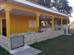 Sítio à venda, por R$ 1.470.000 - Zona Rural - Ariquemes/RO