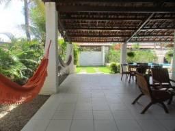 Praia do Presídio-Excelente Casa 100m mar, 6 qtos-5 stes c/ar condicionado e chuv elétrico