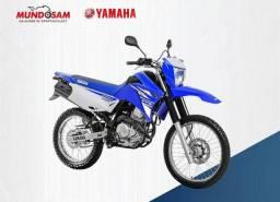 Yamaha Teneré 250 - 2018