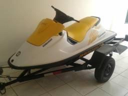 Jet Ski Sea Doo Spx - 1998