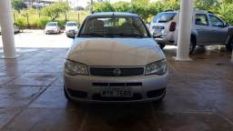 FIAT PALIO 2004/2005 1.3 MPI FIRE ELX WEEKEND 8V FLEX 4P MANUAL - 2005