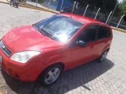Fiesta Hacth 1.0 Completo - 2009
