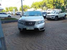 Honda City LX - 2013