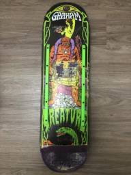 Shape skate Creature 9.0 Importado Maple