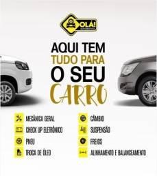 Mecânico de automóvel, salário inicial R$1.400,00 + comissão