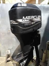 Vendo ou troco em motor diesel para lancha