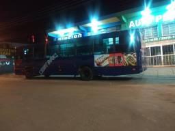 Onibus Trailler De Lanche Food Truck - 1997
