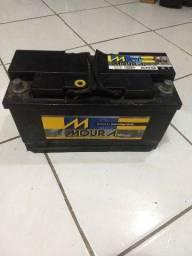 Bateria Moura 95A